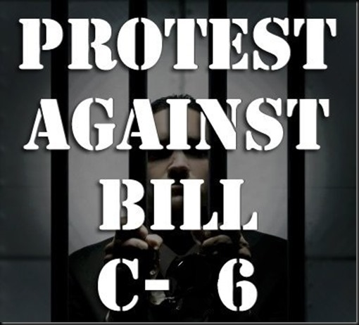 Bill C-6