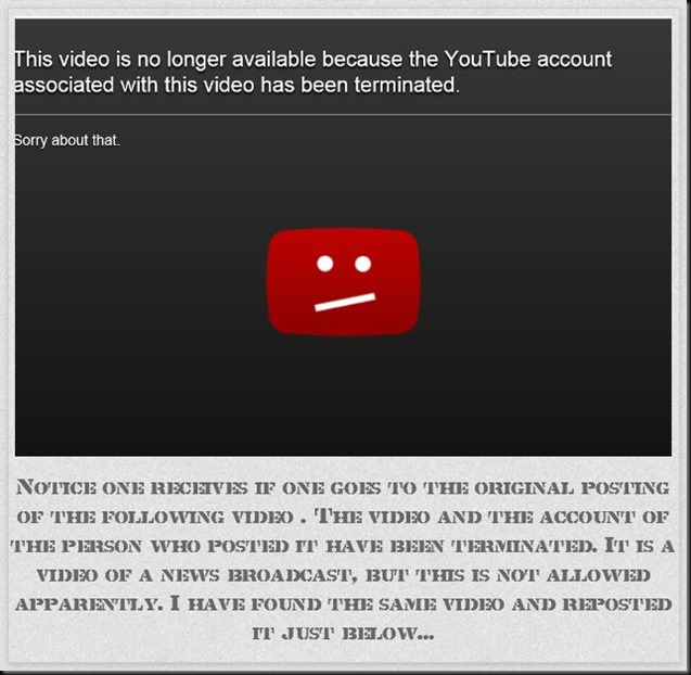 noahide law video removed